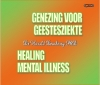 CD set - Genezing voor Geestesziekte met Dr. Harold Dewberry Ph.D.