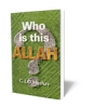Book - Who is this Allah  by G.J.O. Moshay