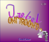 CD set - Izebel Onttroond met Derek Robert
